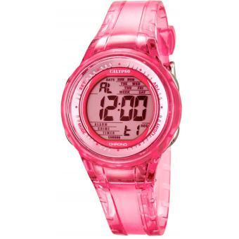 Montre Calypso Digital For Woman K5688-2