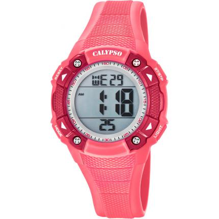 Montre Femme Calypso Digital For Woman K5728-2