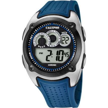 Montre Homme Calypso Digital For Man K5722-3