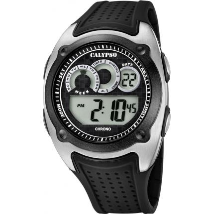 Montre Homme Calypso Digital For Man K5722-4