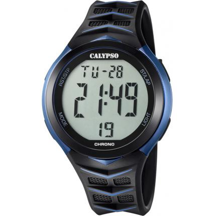 Montre Homme Calypso Digital For Man K5730-2