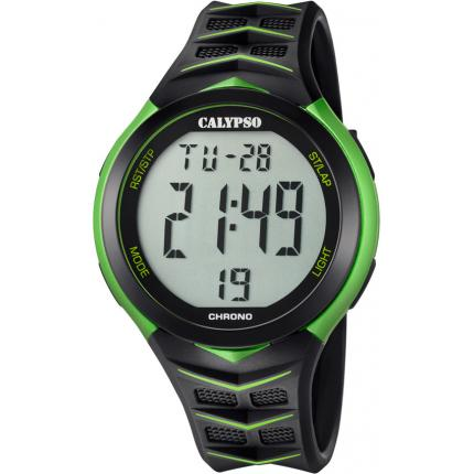 Montre Homme Calypso Digital For Man K5730-4