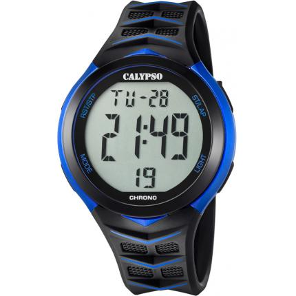 Montre Homme Calypso Digital For Man K5730-5