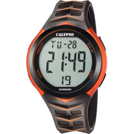Montre Homme Calypso Digital For Man K5730-6