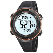 Calypso - Digital For Man K5780-6 - Montre calypso