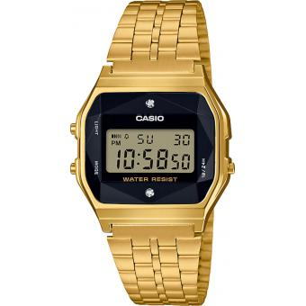 Casio - A159WGED-1EF - Montre Homme