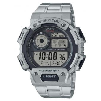 Casio - AE-1400WHD-1AVEF - SOLDES
