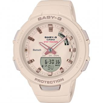 Montre Casio BABY-G BSA-B100-4A1ER