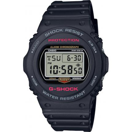 Montre Casio DW-5750E-1ER