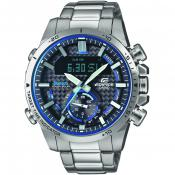 Casio - Montre Casio EDIFICE ECB-800D-1AEF - Montre casio homme
