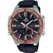 Casio - Montre Casio EDIFICE ERA-110GL-1AVEF - Montre homme chrono