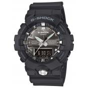 Casio - Montre Casio G-SHOCK GA-810MMA-1AER - Montre homme chrono