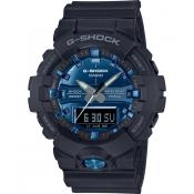 Casio - Montre Casio G-SHOCK GA-810MMB-1A2ER - Montre homme chrono