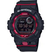 Casio - Montre Casio G-SHOCK GBD-800-1ER - Montre homme chrono