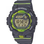 Casio - Montre Casio G-SHOCK GBD-800-8ER - Montre homme chrono