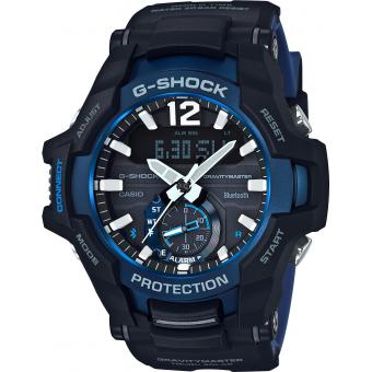 Casio - GR-B100-1A2ER - Montre silicone homme