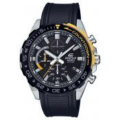 Casio - EFR-566PB-1AVUEF - Montre homme chrono