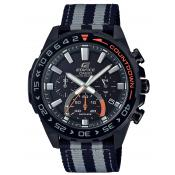 Casio - EFS-S550BL-1AVUEF - Montre homme chrono