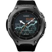 Casio - WSD-F10BKAAE - Montre connectee homme