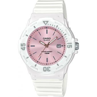 Casio - Casio Collection LRW-200H-4E3VEF - Montre fille enfant