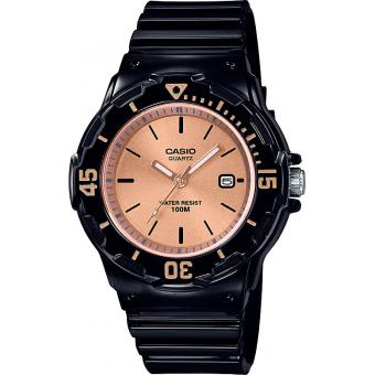 Casio - Casio Collection LRW-200H-9E2VEF - Montre fille enfant