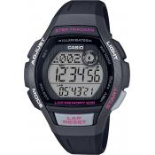 Casio - Casio Collection LWS-2000H-1AVEF - Montres sport