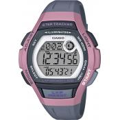 Casio - Casio Collection LWS-2000H-4AVEF - Montres sport