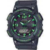 Casio - Casio Collection AQ-S810W-8A3VEF - Montre homme chrono