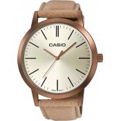 Casio - Casio Collection LTP-E118RL-9AEF - Montres fashion
