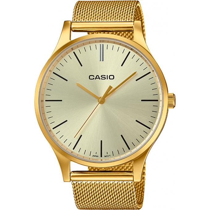 montres casio collection homme