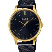 Casio - Casio Collection LTP-E140GB-1AEF - Montre analogique homme