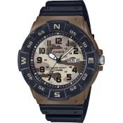 Casio - Casio Collection MRW-220HCM-5BVEF - Montre sport homme