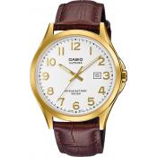 Casio - Casio Collection MTS-100GL-7AVEF - Soldes montres homme