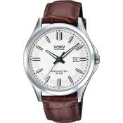 Casio - Casio Collection MTS-100L-7AVEF - Montre homme marron