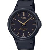 Casio - Casio Collection MW-240-1E2VEF - Montre mode homme