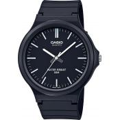 Casio - Casio Collection MW-240-1EVEF - Montre mode homme
