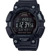 Casio - Casio Collection STL-S110H-1B2EF - Montres solaires