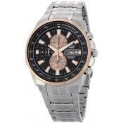 Casio - EDIFICE EFR-549D-1B9VUEF - Montre casio edifice homme