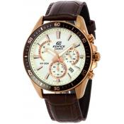 Casio - Edifice EFR-552GL-7AVUEF - Montre casio edifice homme
