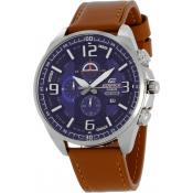 Casio - Edifice EFR-555L-2AVUEF - Montres casio edifice