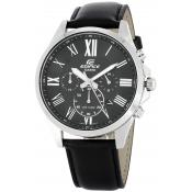 Casio - EDIFICE EFV-500L-1AVUEF - Montre casio edifice homme