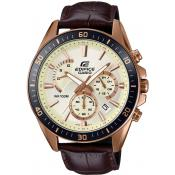 Casio - Edifice EFR-552GL-7AVUEF - Montres casio edifice