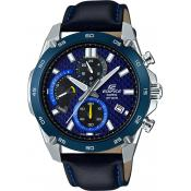 Casio - Edifice EFR-557BL-2AVUEF - Montres casio