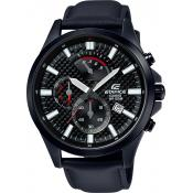 Casio - Edifice EFV-530BL-1AVUEF - Montres casio