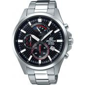 Casio - Edifice EFV-530D-1AVUEF - Montres casio