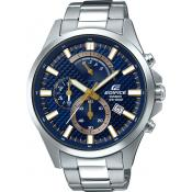 Casio - Edifice EFV-530D-2AVUEF - Montres casio