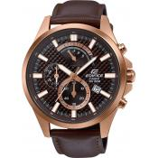 Casio - Edifice EFV-530GL-5AVUEF - Montres casio