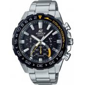 Casio - EFS-S550DB-1AVUEF - Montre homme chrono