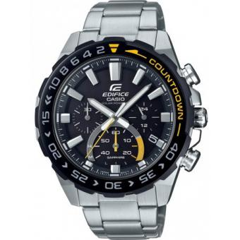 Casio - EFS-S550DB-1AVUEF - Montre solaire homme