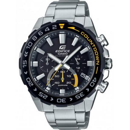 Montre Homme Casio EFS-S550DB-1AVUEF
